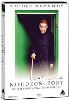 Czas niedokończony. Wiersze księdza Jana Twardowskiego (DVD) - Gajewski Dariusz