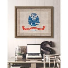 Home page stadium blueprint company stadium blueprint company 29 in x 23 in us army flag on distressed linen framed malvernweather Choice Image