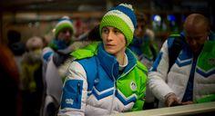 Peter Prevc in Sochi 2014