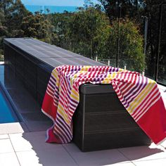 24 Best Pool Cover ideas images in 2015 | Pool landscaping ...