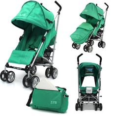 Baby Stroller iSafe Media Viewing Buggy Pushchair – Leaf (Green) Complete With + Deluxe 2in1 footmuff + Changing Bag + Raincover  Top-notch You could be Amazed!. Convenience For Newborn: Suited From newborn With 4 Positionings Lieback And Variable Foot remainder. Moms And Dad Observation Window In-built The Hood. Huge Storage Pocket In-built The Again On the Hood, (unique) Massive Fall Down Front Hood For making Newborn Come to really feel Much extra Comfortable When Asleep Or To sup.. Best Baby Strollers, Double Strollers, Jogging Stroller, Changing Bag, Prams, Baby Products, Storage Baskets, Mom And Dad, Window