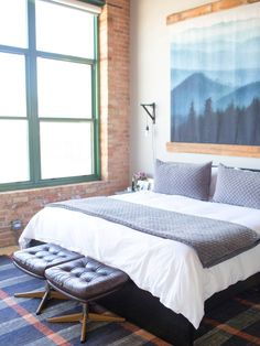 The Best Things You Can Do To Your Bedroom for Less Than $100