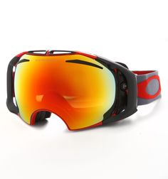 Oakley airebrake! we'll have these AMAZING goggles in stock in 2 weeks!!!!