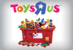Win a R3000 ToysRus voucher worth R3,000 from Justplay (South Africa)  #toysrus #productfundi