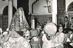 #Vintage #MoroccanWedding #Caftans