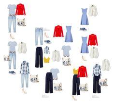 Без названия #3 by fashionsetter-598 on Polyvore featuring мода, Sea, New York, LE3NO, MaxMara, Miss Selfridge, MANGO, Schutz, NIKE, Nine West and French Connection