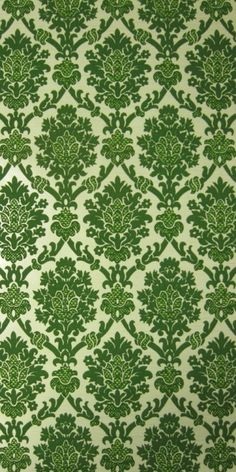 Wallpaper Katie This Was The G Ma Mary Had Before She Dark Paneling Put Up In House I Grew Except It Gold Not Green