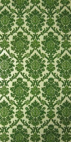 Wallpaper, Patterns