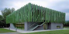 Kindergarten Sighartstein Austria by Kadawittfeld Architektur