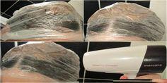 удаление волос перекисью