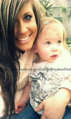 Photo of Chelsea Houska& Aubree Skye for fans of Teen Mom 2 18113458 Chelsea 16 And Pregnant, Lip Peircings, Teen Mom 1, Chelsea Houska Hair, Hair Icon, Cute Piercings, Love Hair, Cute Hairstyles, Girl Crushes