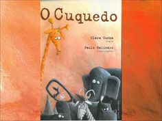 Cuquedo digitalizado by Adriano Aires via slideshare Fingerprint Crafts, Infant Activities, Storytelling, Childrens Books, About Me Blog, Education, Power Points, Kids, Children's Literature