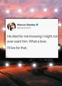 He died for me knowing I might not ever want him. What a love. Bible Verses Quotes, Jesus Quotes, Faith Quotes, Life Quotes, Scriptures, Blessed Quotes, Wisdom Quotes, Bibel Journal, Quotes About God
