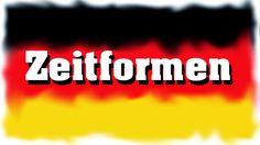 German Grammar - Zeitformen/Tempus | L E A R N G E R M A N