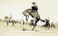 1949 rodeo photos | have to assume it's no coincidence that Colorado's oldest rodeo is ...
