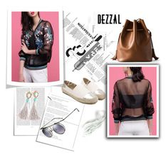 """Dezzal contest!"" by merima-k ❤ liked on Polyvore featuring Oris"