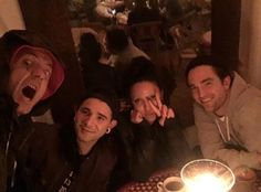 November 2016 with Rob are Skrillex, Ninja from the South African rap act 'Die Antwoord' and FKA Twigs King Robert, Robert Douglas, Twilight Cast, Die Antwoord, Robert Pattinson, Cinematography, Hot Guys, Hot Men, Candid