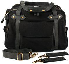 Black Charlie Bag