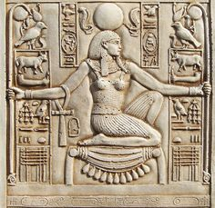 Egyptian design images | Again, design can be found in a culture's art and monuments, as well ...