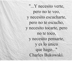 Charles Bukowski Frases, Letters, Quotes, Books, Elsa, Google, Texts, Truths, Motivational Words