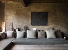 <p>Photographer Frederik Vercruysse give us an exclusive inside look at the estate of the Belgian Axel Vervoordt – art dealer, collector and interior designer – Read more on wallpaper* magazine. www.frederikvercruysse.com</p>