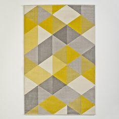 Tapijt Agasta met korte lussen. Heel zacht en comfortabel, een grafische touch in uw interieur. Eigenschappen :100% polypropyleen, 2410g/m²Hoogte lussen : 11,5 mm. Polypropyleen weert huisstofmijt, eenvoudig in onderhoud en zorgt voor een optimale kleurkracht.De heatset behandeling is voor tapijten in polypropyleen, zorgt voor een niet glanzend wollen aspect.Afmetingen :120 x 170 cm160 x 230 cm