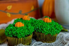 4 Ingredient Double Chocolate Pumpkin Muffins - A Little Craft In Your DayA…