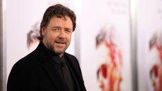 Russell Crowe will star in Darren Aronofsky's 'Noah'.