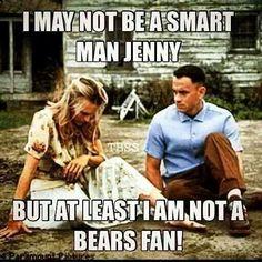 hahaha Cowboys, Bears, Vikings Kaeperdick! Can't stand them all!!! #GOPACKGO #STEELERS