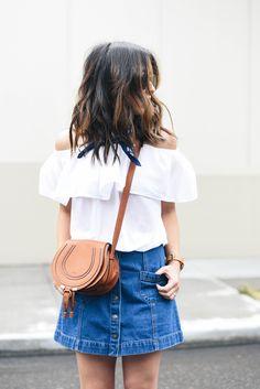 Chloe Marcie small bag