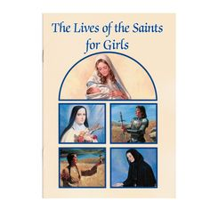 Part of the Catholic Classics for childern Series, 32 pages, Full Color Illustrated, Lives Of The Saints, Catholic Books, Book Of Life, Books Online, Polaroid Film, Classic, Illustration, Color, Derby