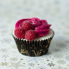 Objetivo: Cupcake Perfecto.: diciembre 2011