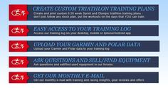 Triathlon Training Plans and Schedules | Beginnertriathlete.com