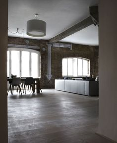 justthedesign:  Dining Room Design Found On The Shoot Factory