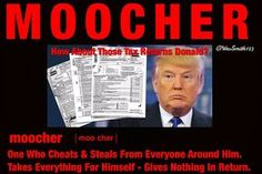 Only Cowards, Crooks & Con-Men hide their taxes. Which is Trump? (2) RogelioGarcia Lawyer (@LawyerRogelio) | Twitter