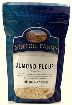 Almond Flour: The Good, the Bad, and the Nutty - Celiac.com - Knitting, sewing, crochet, tutorials, children crafts, papercraft, jewlery,  needlework, swaps, cooking and so much more on Craftster.org