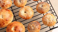 How To Make Bagels | Episode 1029