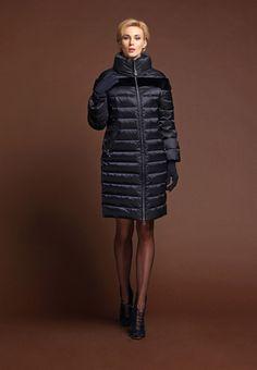 Пальто пуховое NAUMI WF16 20 01