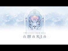 Two Steps From Hell - Blanket of Snow (Amaria) Two Steps From Hell, Thing 1, Wattpad, Visual Development, Music Mix, World Music, New Age, Love Songs, Cover Art