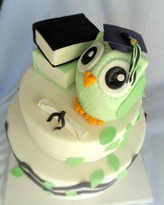protein mug cake Cupcakes, Cupcake Cakes, Graduation Celebration, Graduation Cake, Cakepops, Money Birthday Cake, Birthday Cakes, Protein Mug Cakes, Owl Cakes