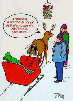 """""""🥰💓Funny Smiling Jokes for Hilarious Christmas Love Date? - """"🥰💓Funny Smiling Jokes for Hilarious Christmas Love Date? Funny Christmas Images, Funny Christmas Cartoons, Christmas Comics, Funny Cartoons, Christmas Humor, Funny Xmas, Christmas Things, Christmas Status, Christmas Quotes"""