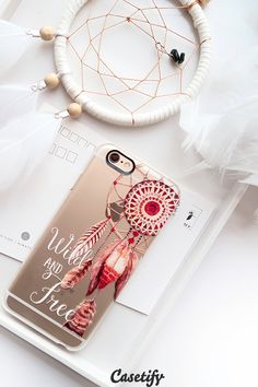 Click through to see more iPhone 6 case dream catcher designs >>> https://www.casetify.com/collections/iphone-6s-dream-cases#/?device=iphone-6s | @Casetify