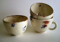 As cerâmicas de Maria kristofersson (!)