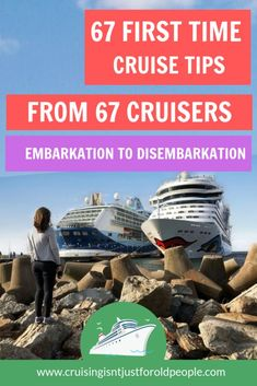 67 First Time Cruise Tips From 67 Cruisers – Cruising Isn't Just For Old People Packing For A Cruise, Cruise Tips, Cruise Travel, Cruise Vacation, P&o Cruises, Honeymoon Cruises, Best Cruise Ships, Hiking Tours, Norwegian Cruise Line