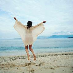 Flying in 2017! Live more - Struggle less ❤✨ www.mariajuhl.com