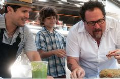 'Chef' movie review: Jon Favreau makes a satisfying return to his indie roots - The Washington Post