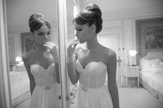 gorgeous bodice | Bridal Musings
