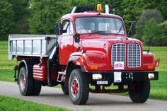 Saurer D290N Dump Trucks, New Trucks, Old Wagons, Busses, Classic Trucks, Cars And Motorcycles, Transportation, Nice, Austria