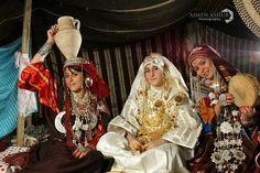 اعراس ليبيا