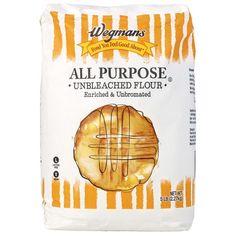 Wegmans Flour